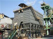 江苏低压脉冲布袋除尘器厂家: