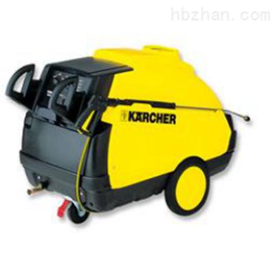 HDS 801 -4 E德国凯驰冷、热水机高压清洗机