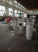 DQDX-250电动吸允式自清洗过滤器