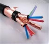 6對2芯1平方銅帶屏蔽計算機電纜表示djyvp2