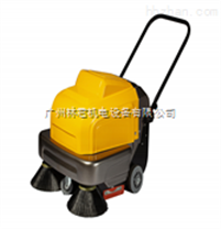 广州手推式扫地机生产厂家