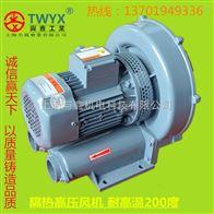 畜禽处理机械专用抽热气-耐高温抽气风机图片-CX-75H型号
