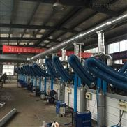 HCLT150-多工位焊接烟尘净化器焊接车间集中除尘器厂家直销华晨 品牌