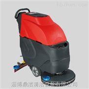 新款DJ530A手推洗地機手推式洗地吸幹機