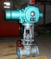 工業常用閥門電動閘閥Z941H/W,不鏽鋼法蘭閘閥
