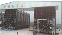 河北永洋钢厂25万机组高效静电除尘器方案