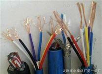 9對2芯1平方煤礦用通信電纜mhyv價格