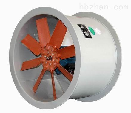 ctf型 管道式轴流风机图片