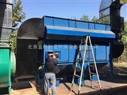 多工位焊烟净化系统(装置)