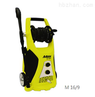 M 16/9马哈冷水高压清洗机