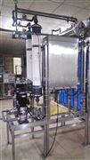 JH-UF-4T/H中水回用UF超虑系统