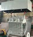 污水处理设备移动液压抓斗式清污机