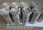 污水处理厂不锈钢滤芯