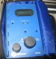美國 Interscan甲醛檢測儀