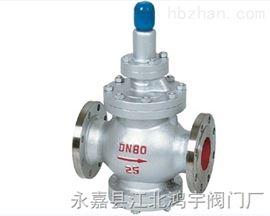 Y43H/Y蒸汽减压阀生产