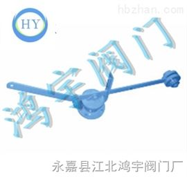 FS65X/W除塵器放散閥