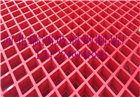 河北厂家直销地沟盖板  操作平台格栅   玻璃钢格栅价格实惠