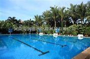 室内泳池水处理系统设施价格