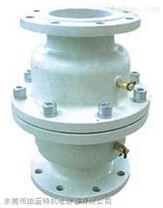 珀藍特動態流量平衡閥型號