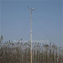 HY.QX-2五参数自动气象站