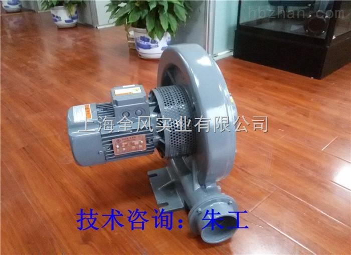 鍋爐換熱循環風機