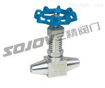 碳鋼高溫高壓針型閥