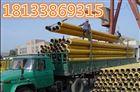 生产高密度聚乙烯直埋保温管常用规格,聚氨酯直埋管价格