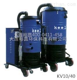 如何正确使用工业吸尘器