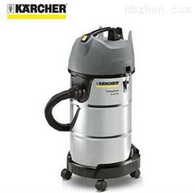 NT38/1德国凯驰工业吸尘器 商业吸尘吸水机