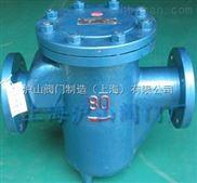 U型過濾器-上海滬山閥門