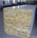 A1级型岩棉板 耐高温岩棉夹芯板