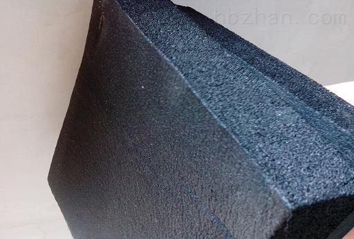 延安阻燃防水橡塑保温板