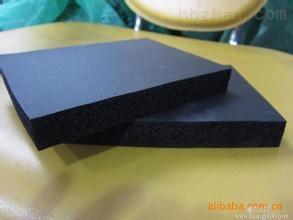 长沙难燃B1级橡塑板