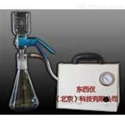 玻璃杯式溶剂过滤器/全玻璃微孔滤膜过滤器(优势)送水系膜一盒
