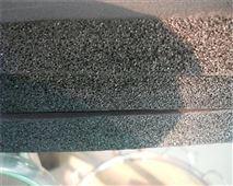 橡塑保溫板 正品 阻燃B1級 保溫隔熱材料