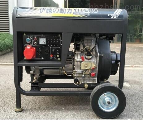 伊藤柴油发电机YT9000E3