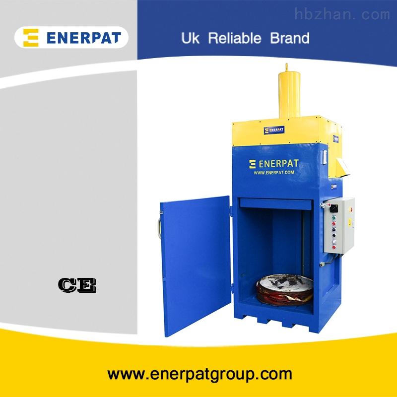 欧美标准大油桶压扁机