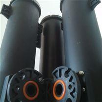 管型可提升曝氣器