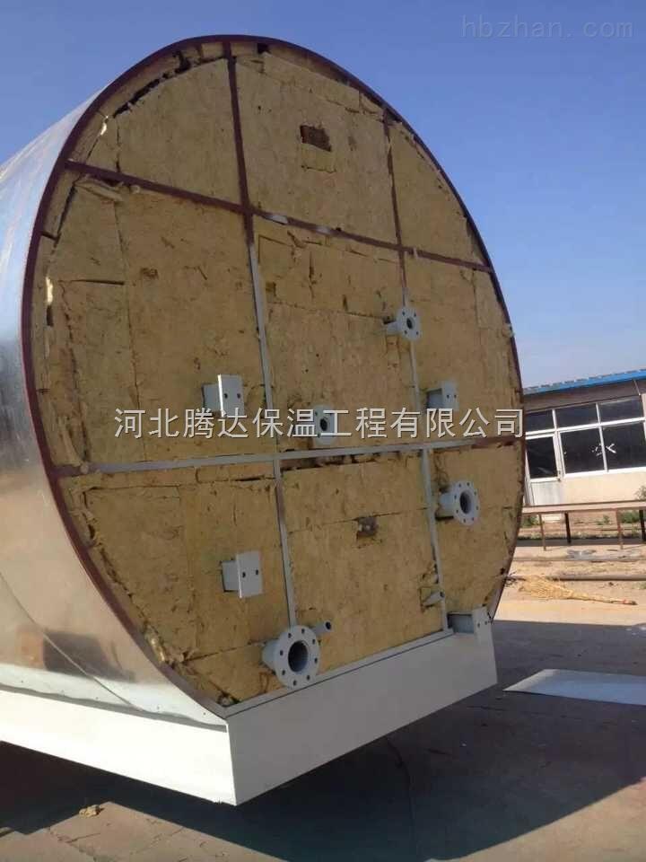 镀锌铁皮保温-专业铁皮保温-供求商机-河北腾达保温