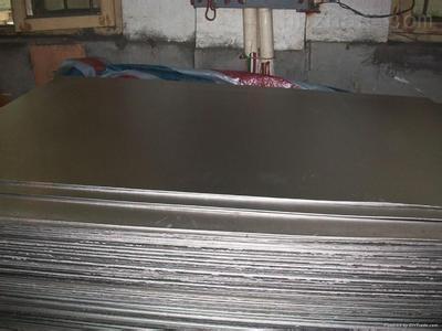 不锈钢型材(板,管) 钢板