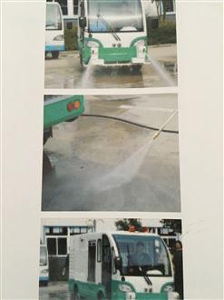 FS4301/CXFS4301/CX四轮高压冲洗车