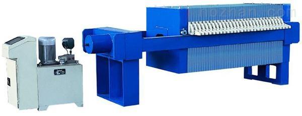xmaj板框式(污泥)压滤机