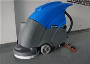 工廠商場用全自動手推式洗地機|電瓶式地麵清洗機|刷地機洗地吸幹機