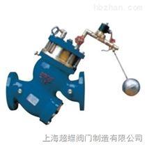 過濾活塞式電動浮球閥