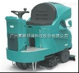 BD100/250RBD100/250R凯驰大型驾驶式洗地机