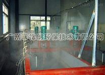 四川污水厂喷雾除臭设备/优质喷雾除臭专业生产厂家/垃圾站喷雾除臭质量保证