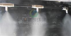 東莞污水處理廠噴霧除臭/優質噴霧除臭系統/高壓噴霧除臭/專業除臭系統解決方案