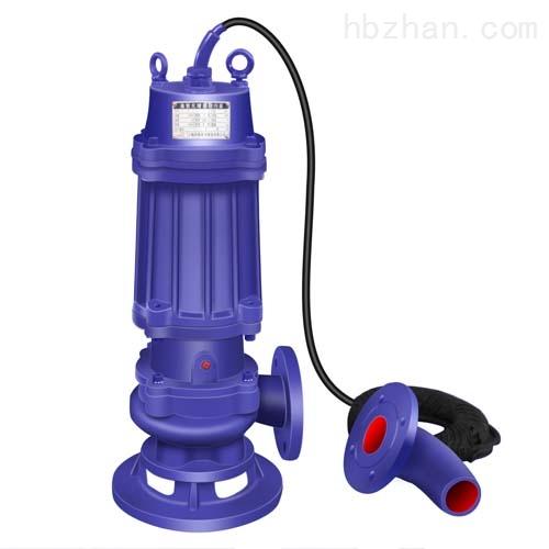 供应400QW1700-22-160排污泵