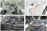 汽车喷漆废气处理设备报价