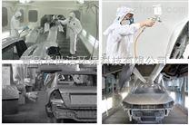 汽车有机废气处理,喷漆房有机废气处理